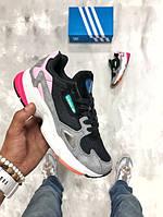 Кроссовки Adidas Falcon 36