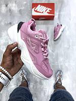 Nike M2k Tekno Pink — Купить Недорого у Проверенных Продавцов на Bigl.ua 682acba7bf81e