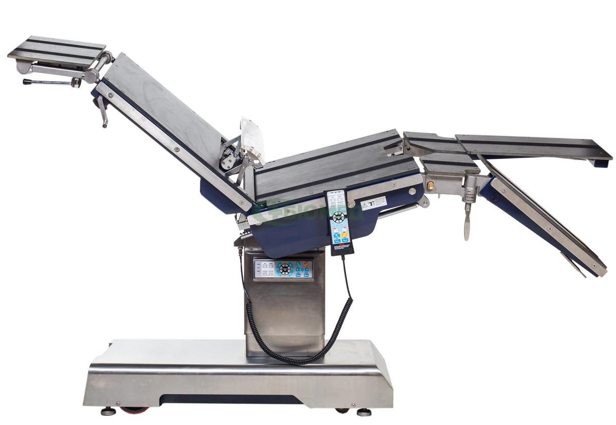 Стол операционный ЕТ700 рентген-прозрачный