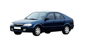 Mazda 323 Седан (BH, BA) (1994 - 2000)