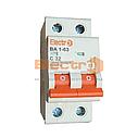 Модульный автоматический выключатель ВА1-63, фото 2