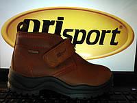 Ботинки детские 31 размер GriSport 9502 Италия,  гриспорт, непромокаемые, зимние, фото 1
