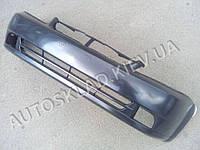 Бампер Lacetti передний седан, FPS (FP 1704 904) голый