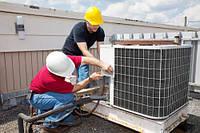 Сервисное обслуживание систем вентиляции, фото 1