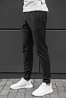 """Штаны мужские черные  от """"BEZET"""" модель  """"Tech khaki '18"""", фото 1"""