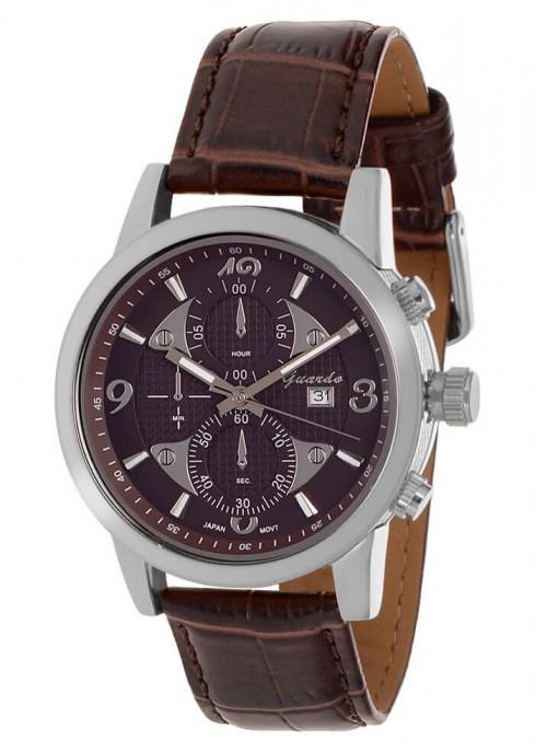 Часы Guardo 9490 SBrBr кварц.