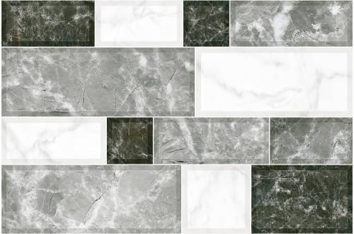 GRANI Стена серая светлая/ 2335 74 071, фото 2