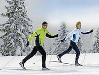 Прокат беговых лыж (лыжи, ботинки,палки)