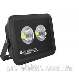 """""""PANTER-100"""" Прожектор IP65 COB LED 100W 4200/6400K 7500lm 85 - 265 V"""