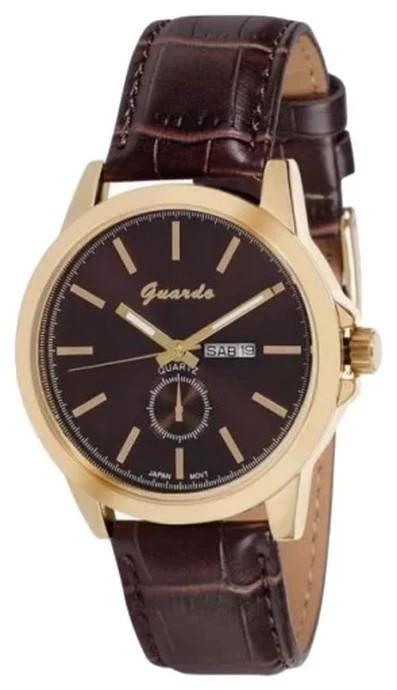 Часы Guardo 9387 GBrBr кварц.