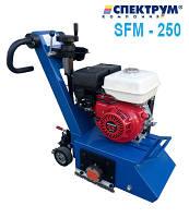 Фрезеровальная машина SPEKTRUM SFM 250, GX390