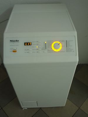 Стиральная машина Miele Novotronic W 155