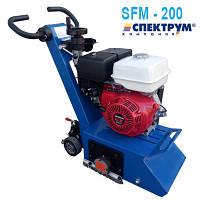 Фрезеровальная машина SPEKTRUM SFM 200