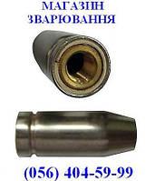 Газовое сопло сварочной горелки RF 12 / 13 Abicor Binzel 145.0001