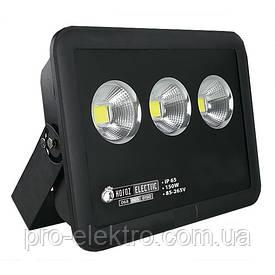 """""""PANTER-150"""" Прожектор IP65 COB LED 150W 4200/6400K 11250lm 85 - 265 V"""