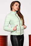 Короткая куртка демисезонная размер 44  X-Woyz LS-8820, фото 2