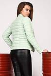 Короткая куртка демисезонная размер 44  X-Woyz LS-8820, фото 4