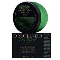 Orofluido Amazonia Mask - Маска восстанавливающая