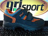 Ботинки детские 31 размер GriSport 9328 Италия,  гриспорт, непромокаемые, зимние