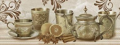 TODOR декор бежевый / Д 124021-2