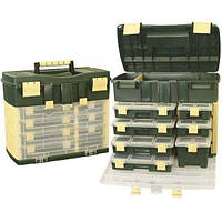 Ящик-станция Energofish Fishing Box K2 Organizer 1075 (75091075) Made in Italy