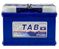 Аккумулятор TAB Polar Blue 75Ah пусковой ток 750A