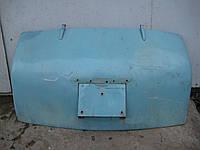 Крышка багажника горбатый Запорожец ЗАЗ 965 оригинал