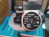 Циркуляционный насос Krakow 25x4x180