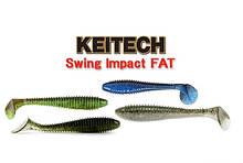 "Силикон Keitech Swing Impact FAT 4.3"""