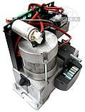 Двигун CAME 119RIY036 двигун для приводу відкатних воріт серії BX BX-78, BX708AGS і BX-B, фото 4