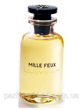 Женская парфюмированная вода Louis Vuitton Mille Feux (реплика), фото 2