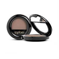 Тени для бровей TopFace «Mono Eyebrow shadow» №01