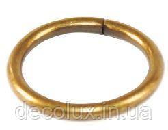 Кольцо для штор 25 мм
