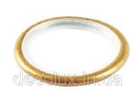 Кольцо для штор 25/28 мм, тихое