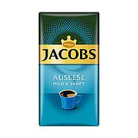 Кофе Jacobs Auslese Mild & Sanft, 500 г.