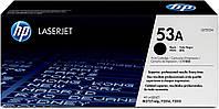 Заправка картриджа Q7553A