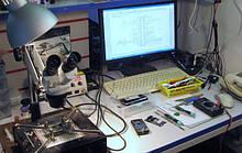 Услуги по ремонту смартфонов, планшетов и ноутбуков всех марок