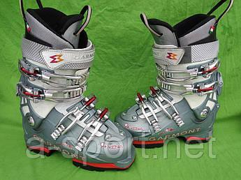 Гірськолижні черевики для скітуру Garmont 24.5 см