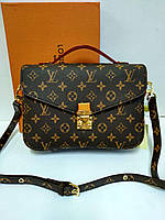 9c626de0e50e Сумки кожаные Louis Vuitton в категории женские сумочки и клатчи в ...