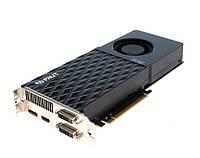 Видеокарта GeForce GTX680 2GB DDR5, 256 bit, PCI-E 3.0 Gainward (NE5X68001042-1040F) ОЕМ-поставка, фото 1