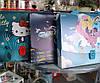 Портфель-коробка Kite 19-209