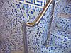 Перила нержавеющие круглые, фото 5