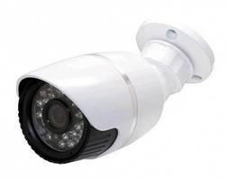 Уличная AHD камера DigiGuard DG-2513 AHD White 1,3 MP