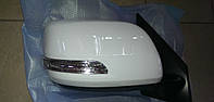Боковое зеркало на Toyota Land Cruiser 200, фото 1