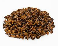 Бадьян (анис звездчатый), фото 1