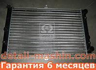 """Радиатор водяного охлаждения ВАЗ 2108 2109 21099 2113 2114 2115 карбюратор  """"ПЕКАР"""""""