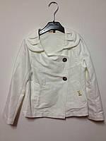 Детский пиджак для девочки Размер 6 лет