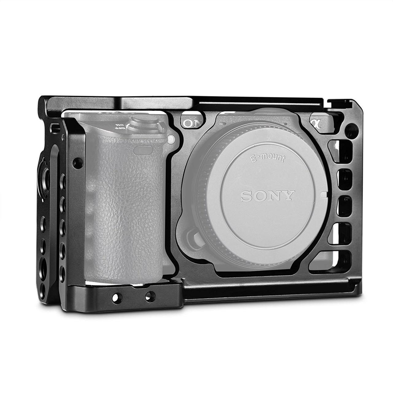 Клітка SmallRig для Sony A6000/A6100/A6300/A6400/A6500/A6600, cage 1889.
