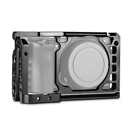 Клітка SmallRig для Sony A6000/A6100/A6300/A6400/A6500/A6600, cage 1889., фото 2