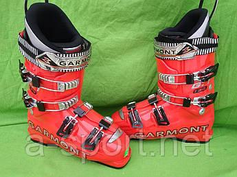 Гірськолижні черевики garmont g:1 130 26 см